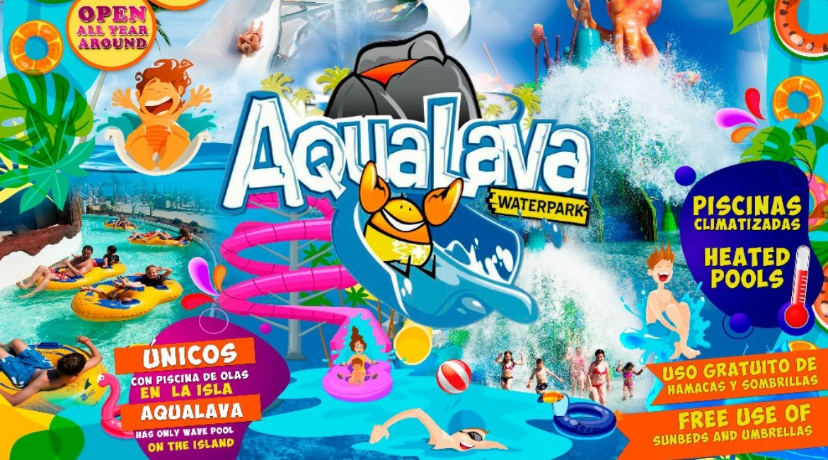 Blog - Aqualava